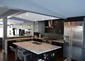 Kitchen renovation by Style Developments in Calgary Alberta